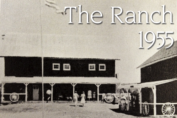 The Ranch 1955
